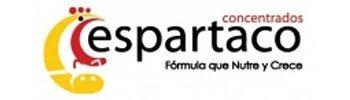 Concentrados Espartaco